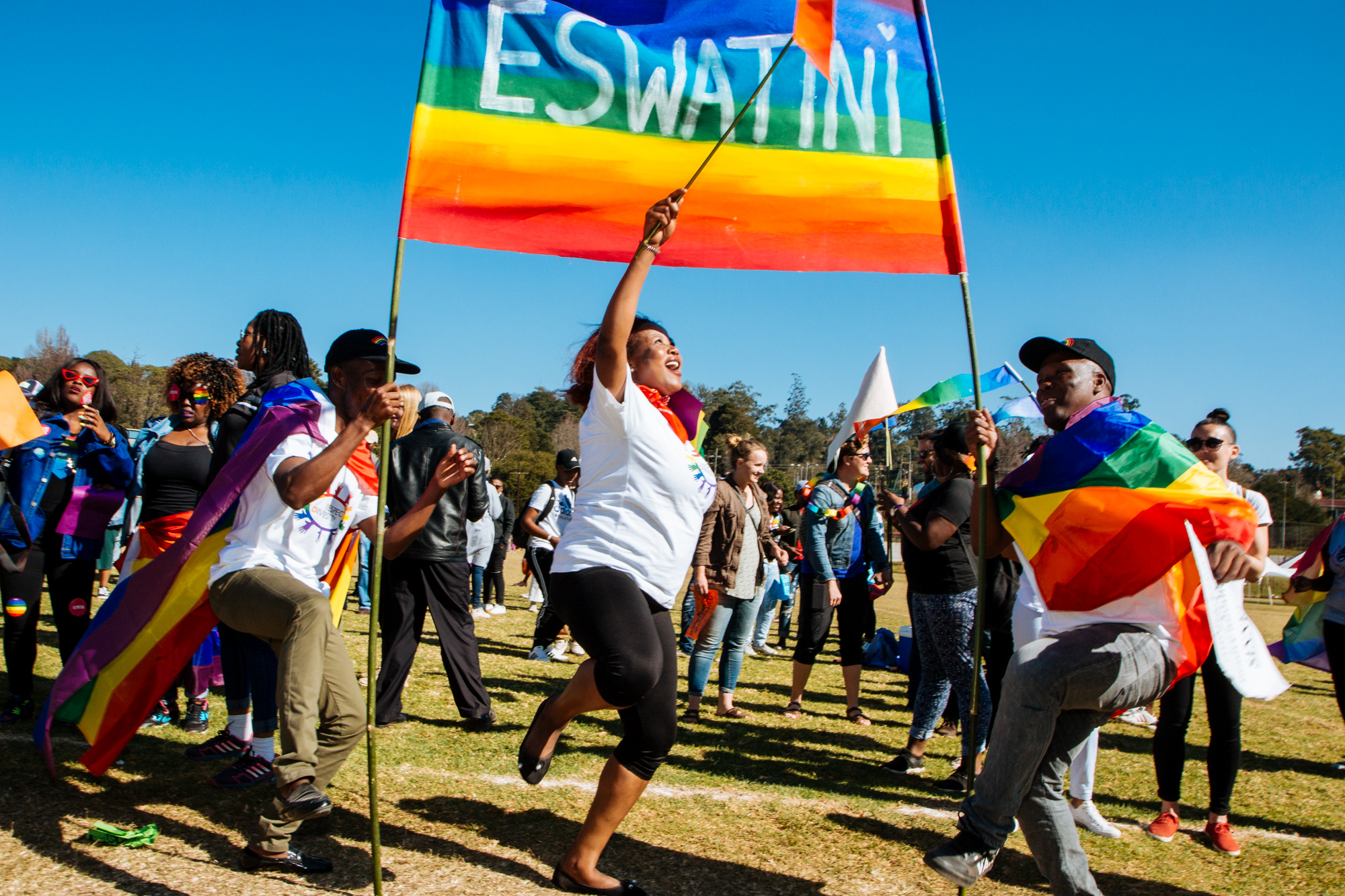 Botswana: Time for Swaziland to Follow Botswana's Lead and Decriminalise Gay Sex